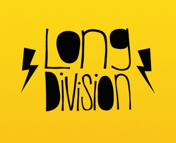 Glass Caves to Play Long Division Festival 2013