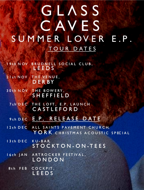 Summer Lover Tour
