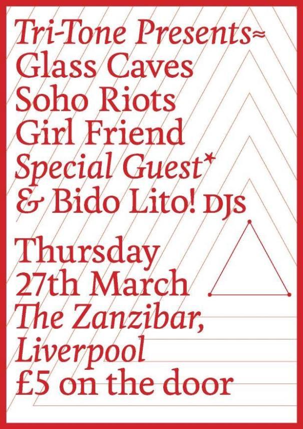 Liverpool Show
